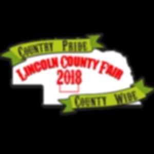 Lincoln County Fair NE Theme Country Pride County Wide