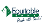 Lincoln County Fair NE Grand Champion Sponsor Equitable Bank