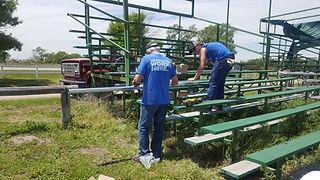 Lincoln County Fair Volunteers