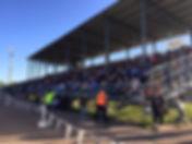 Lincoln County Raceway Dirt Track Car Racing