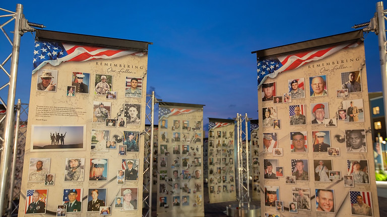 Remember the Fallen National Memorial