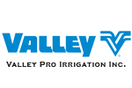 Lincoln County Fair NE Reserve Champion Sponsor Valley Pro Irrigation