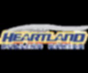 Heartland Pulling Series Logo