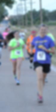 Lincoln County Fair Platte River Fitness Series 5K Run