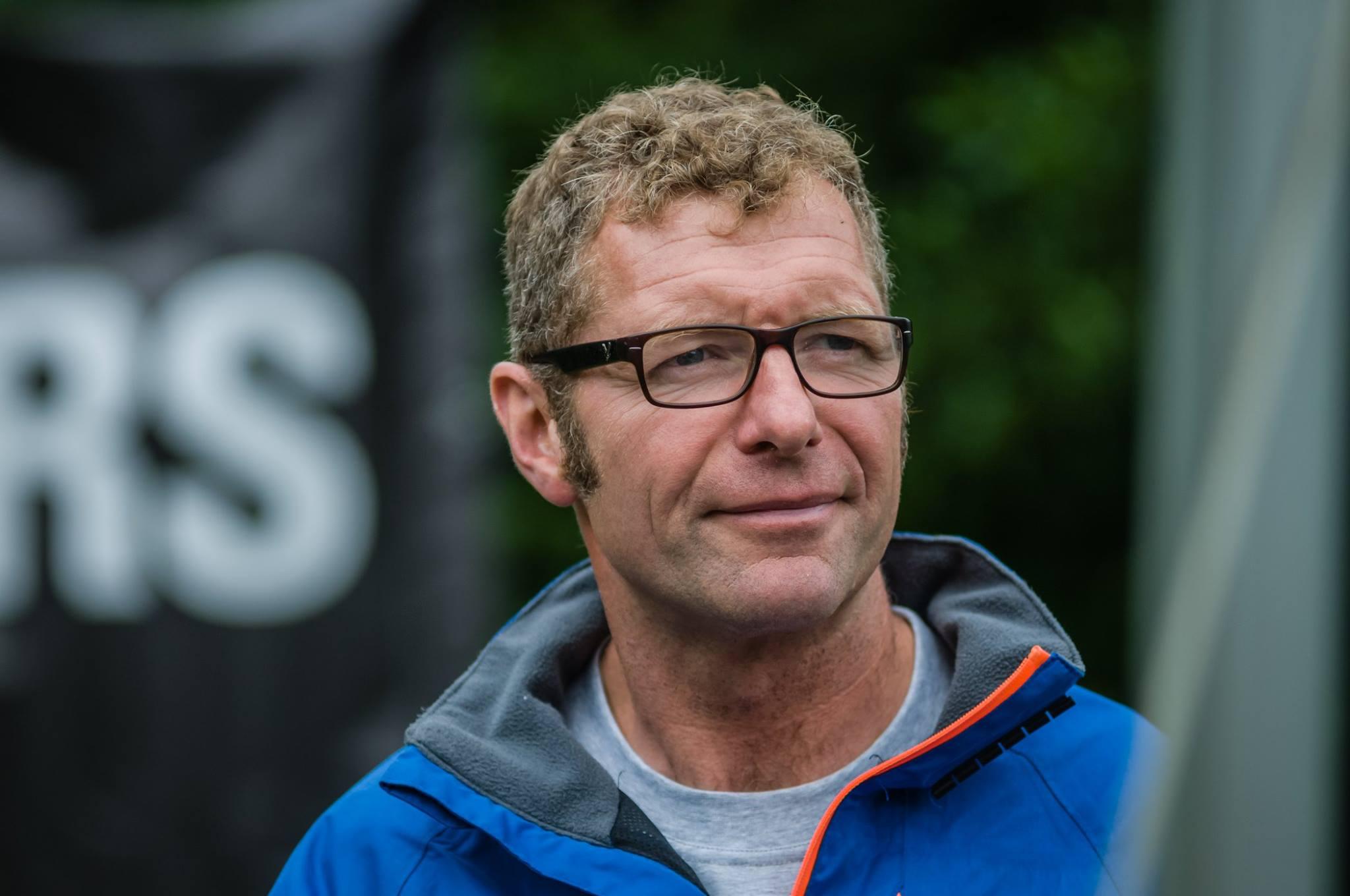 Race Director - Bear