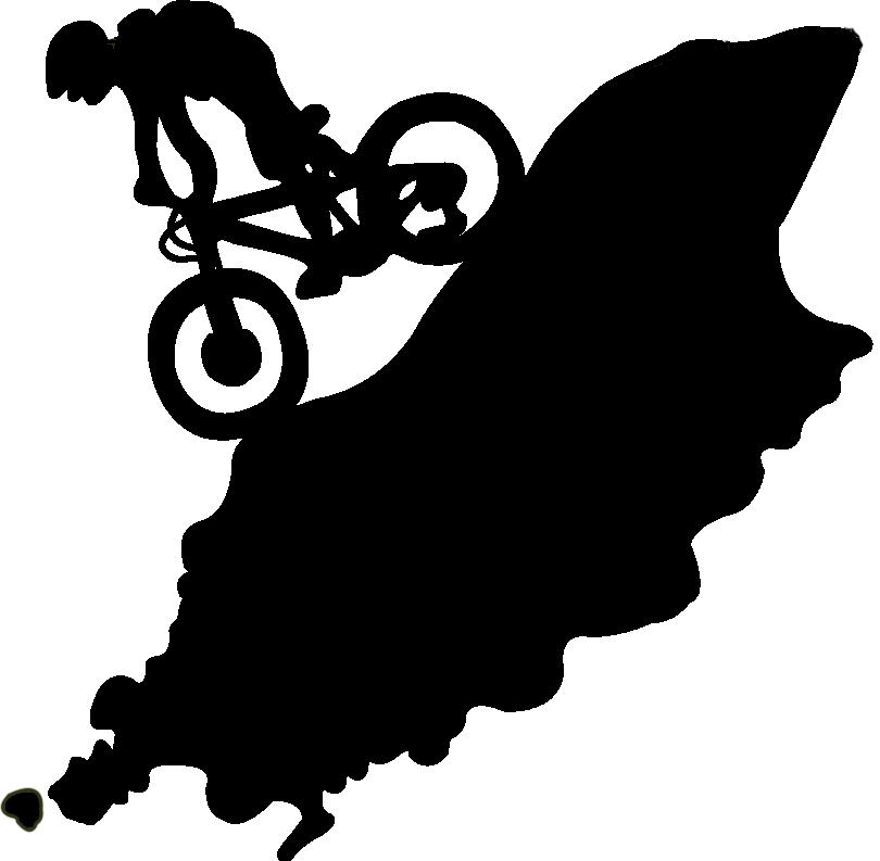 Manx MTB Enduro Logo