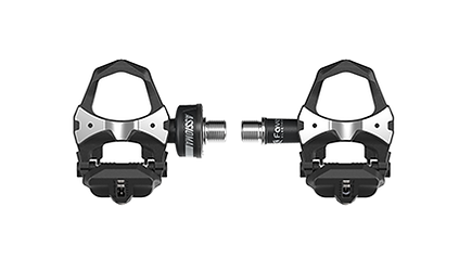 Assioma UNO Power Meter Pedals