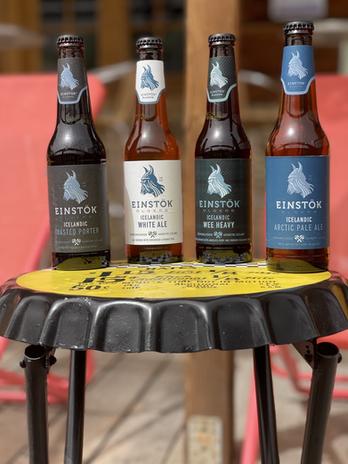 Bières Viking