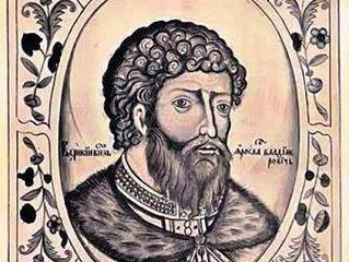 Византия + древнерусские тексты + дипломатия + безудержный PR
