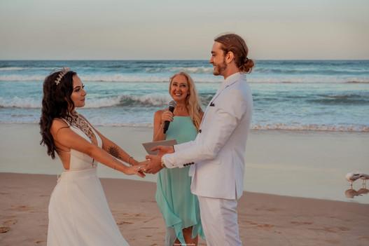 Surfers Paradise Wedding