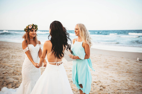 Wedding Collab Shoot