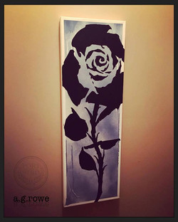 rosepainting