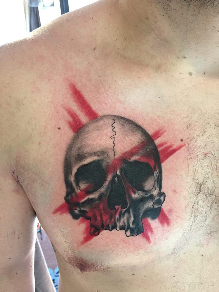 skullred