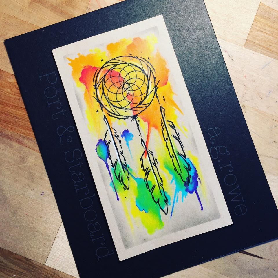 watercolordream