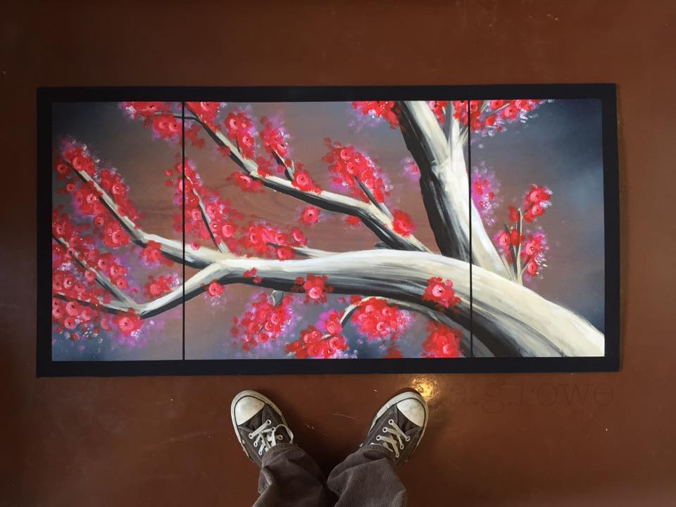 cherryblossum