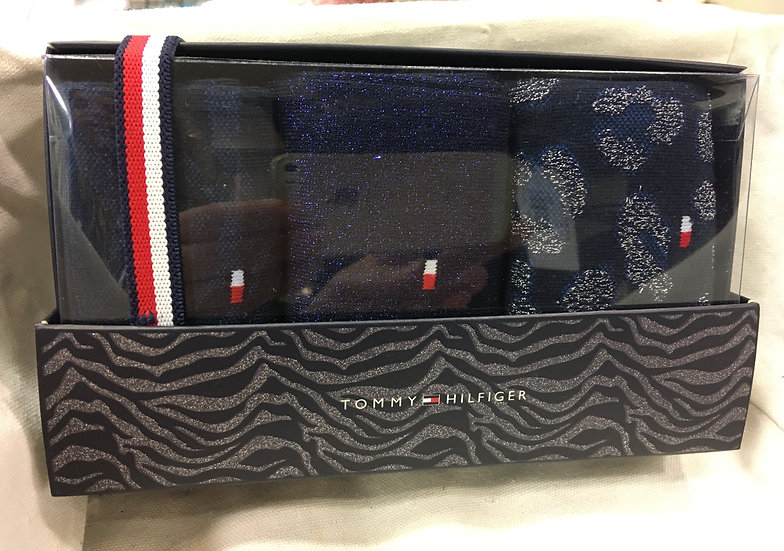 Caja Calcetines Tommy Hilfiger