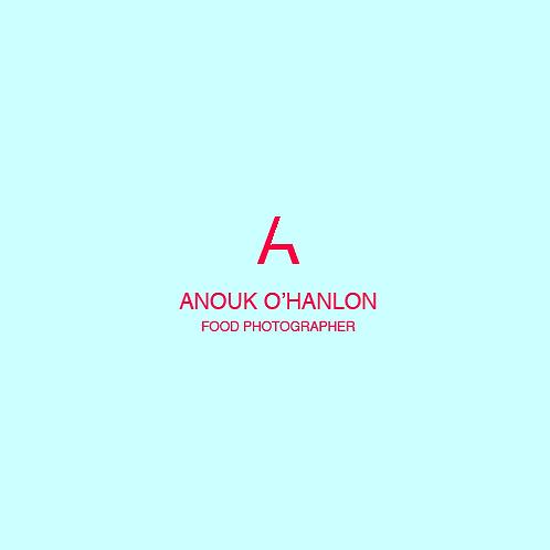 Food Photographer - Logo Design