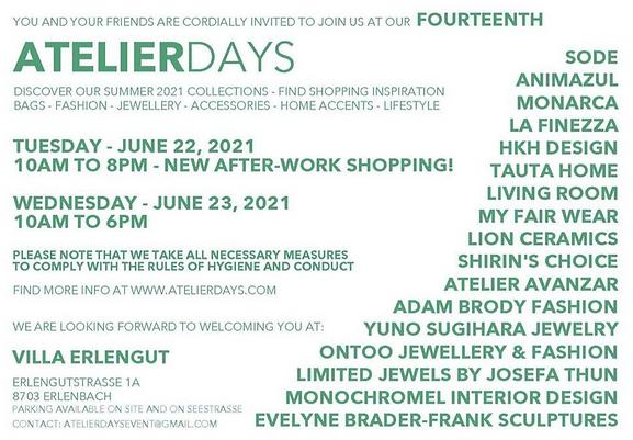 ATELIERdaysJune2021