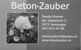Beton-Zauber