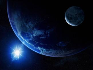 Kryształowe miejsca Mocy na Ziemi niech się rozprzestrzeniają - ich głębsza rola na Ziemi (cz II)