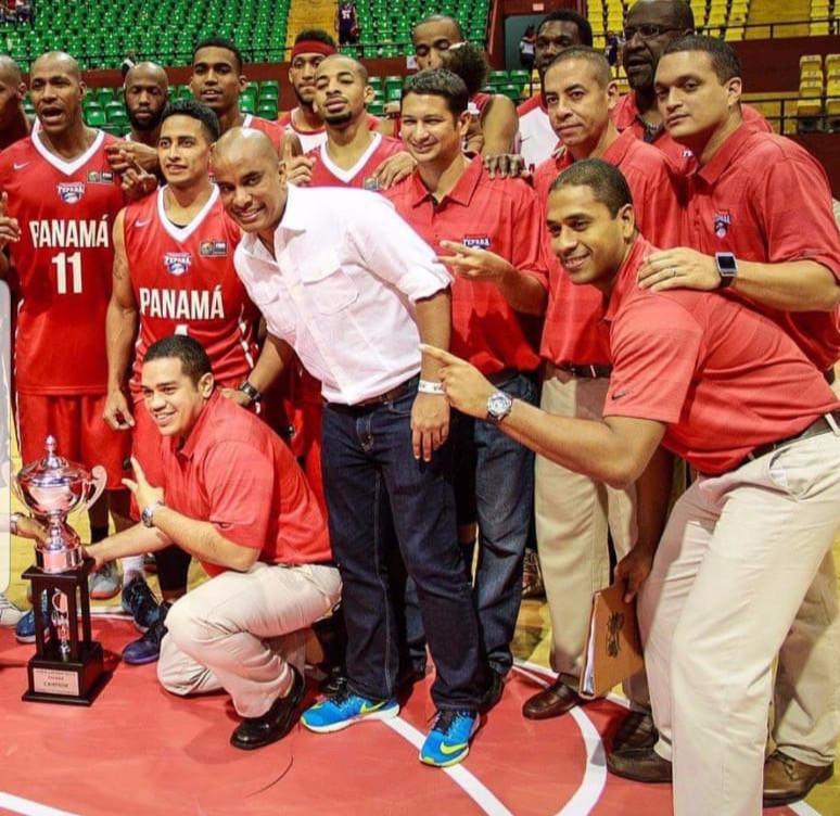 Selección Nacional Panamá