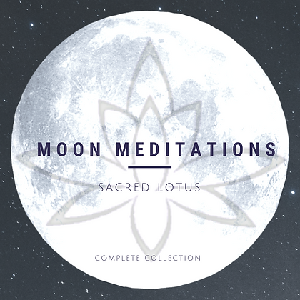 Moon Meditations | Complete Collection