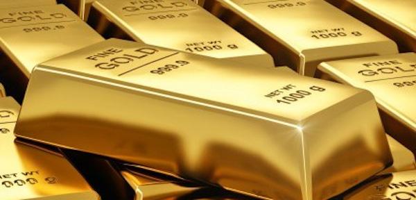 Folheação à Ouro ( Banho de Ouro )
