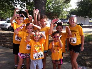 2014 Melon Dash 5K and Fun Run!
