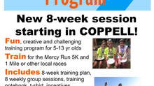 New Kids Program in Coppell!