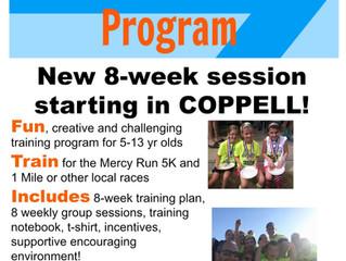New Kids Program in Coppell!