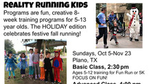 Holiday Kids Program Registration Now Open!