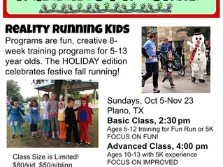 Holiday Kids Program Registration Now Open!