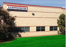 US Refrigeration Company Site