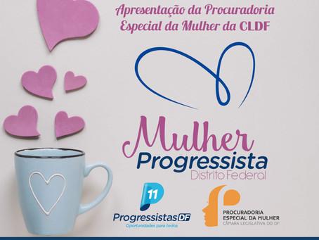 Mulheres Progressistas