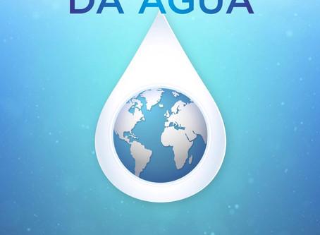 Mandato de Celina também tem a água como prioridade