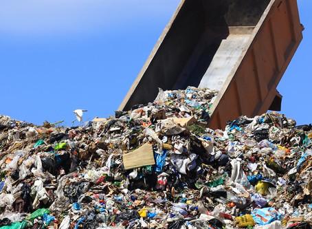 Seminário Internacional de destinação adequada dos resíduos sólidos urbanos