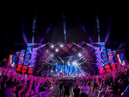 Câmara Legislativa quer colocar festival sertanejo no calendário oficial do DF