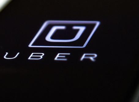 Uber em discussão