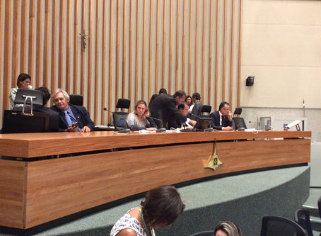 CLDF derruba vetos e fortalece Defensoria Pública do DF