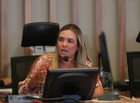 Celina pede que Polícia Federal entre no caso