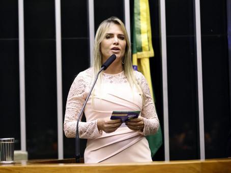 """""""Mais Brasil e mais Brasília"""", afirma Celina em sessão solene em homenagem a Brasília"""