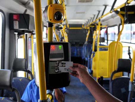 Aprovado prazo de validade dos cartões do Sistema de Transporte Público do DF