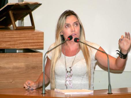 Deputada Celina Leão avalia 5 maiores erros do governo Rollemberg