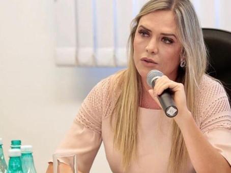 Faixa EPTG: GDF atende pedido da deputada Celina Leão