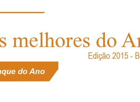 #OsMelhoresDoAno2015