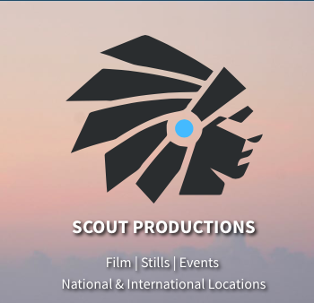 Scout Productions plant 242 trees