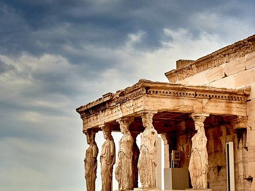 Ancient Athens | 2020 May 14 or 15 | 9:30am