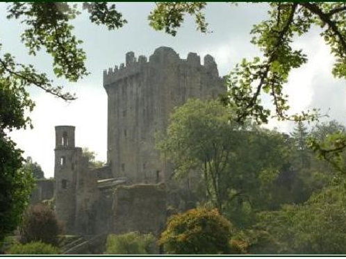 Ireland: Pubs, Legends & Castles | 2020 May 24 – 30