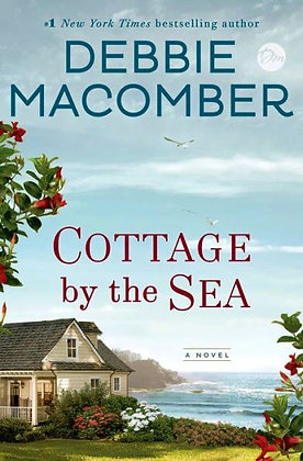 Cottage by the Sea - by Macomber, Debbie