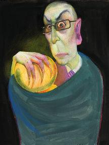 Nosferadam (Adam Silver)